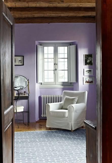 Colori colori colori per la casa nuova la m hasa for Colori per la casa